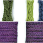7 Free Knitting Patterns for Knitting Accessories