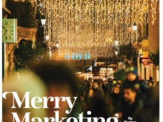"""""""Merry Marketing"""": timely selling tips from Marlene Richey.Illustration: Getty Images"""