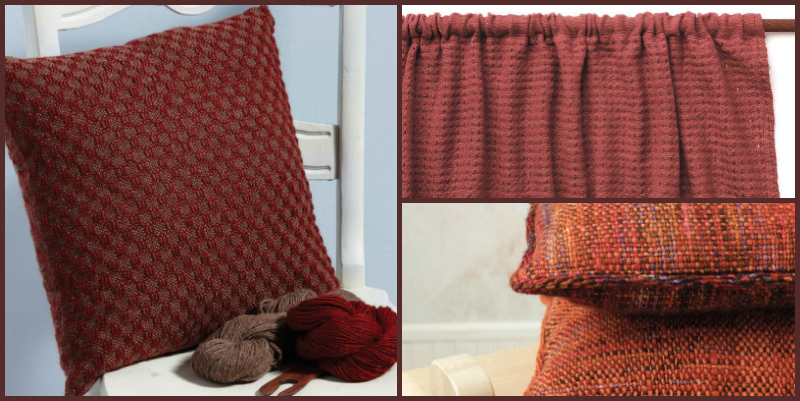 Rigid-Heddle Loom Projects: Simple Elegance from Simple Looms