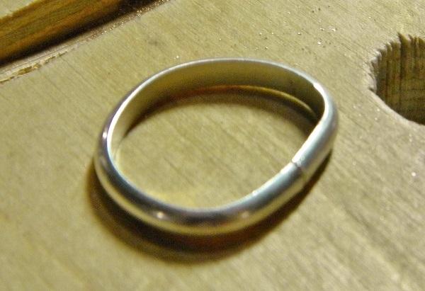 ring making soldering tutorial
