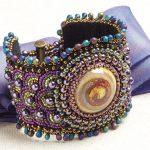 Blingy Bracelet Designs in Celebration of National Craft Month