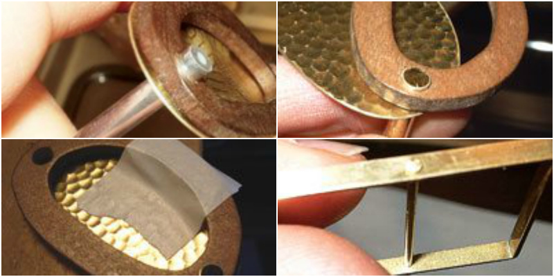 Cold Connections: How to Make Perfect Rivets Every Time