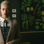 Pattern of the Week: Dionaea Muscipula