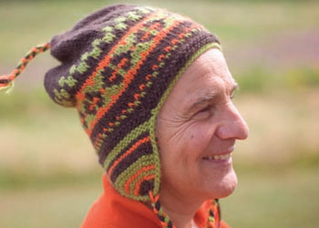 Learn how to knit a hat, such as this FREE knitted hat pattern, Ryan's Hat.