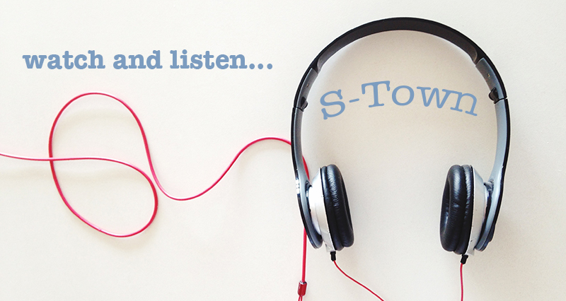S-Town: A Podcast With a Storytelling Hook