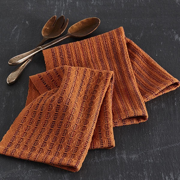 Two Savory Towels