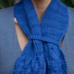 Scarf Knitting eBook: 7 FREE Knitting Patterns