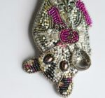 Bead Metamorphosis and Beading to Disguise, with Lisa Kan