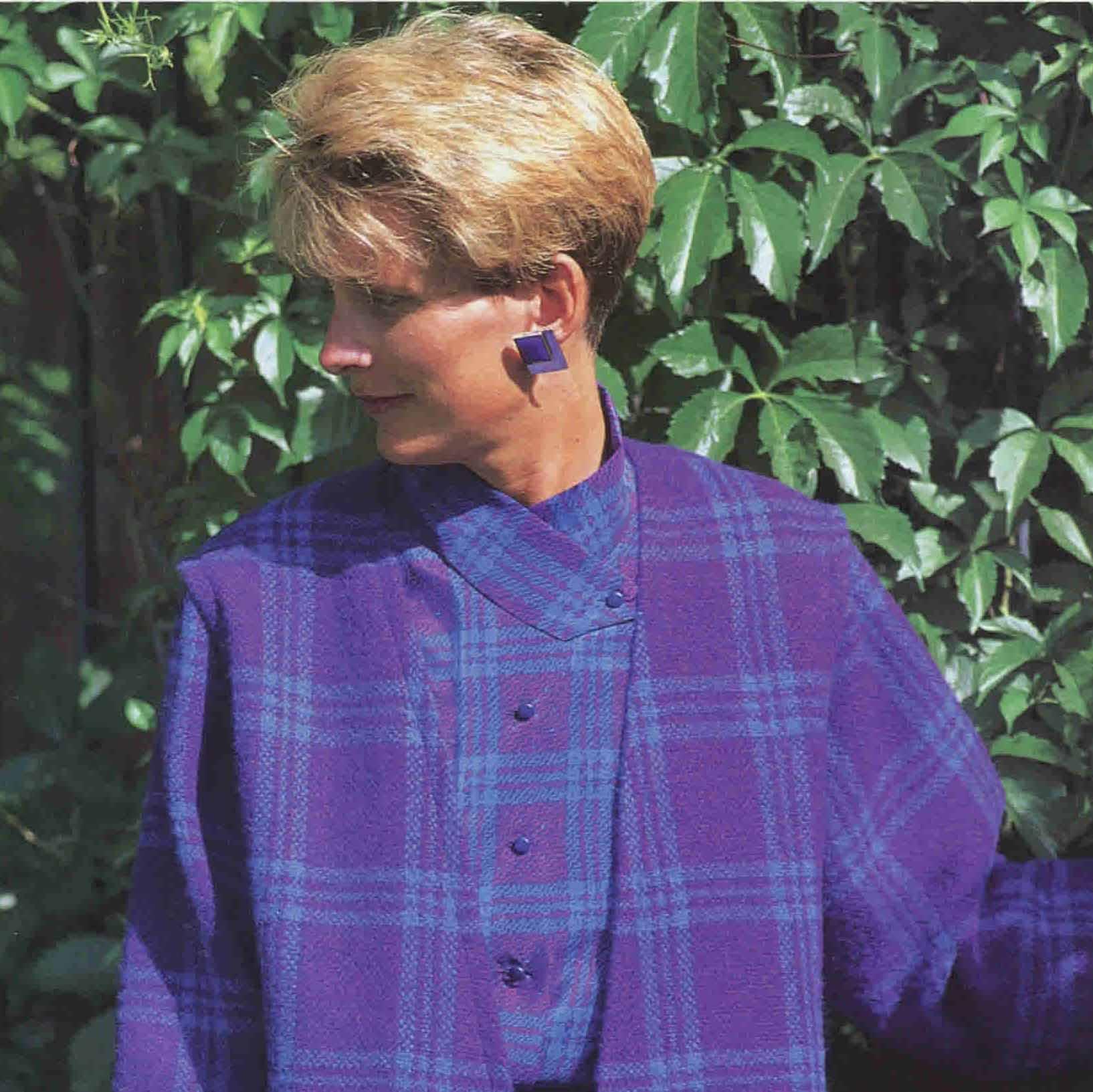 sew handwoven fabric