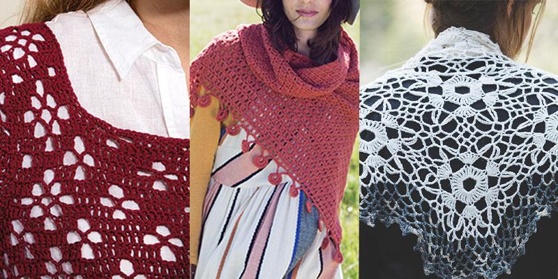 Crochet for Any Season!