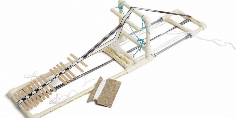 Ultimate, FREE Guide to Selecting and Using a Weaving Loom