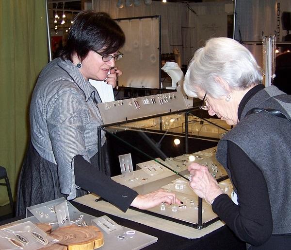 jewelry business: pricing handmade jewelry
