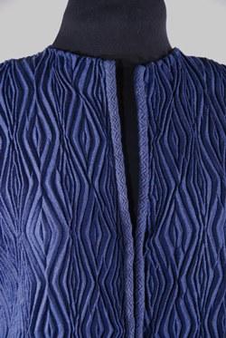 shibori-blue-diamond-vest-weaving