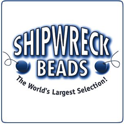 Shipwreck Beads Logo: Top Interweave Beading Site