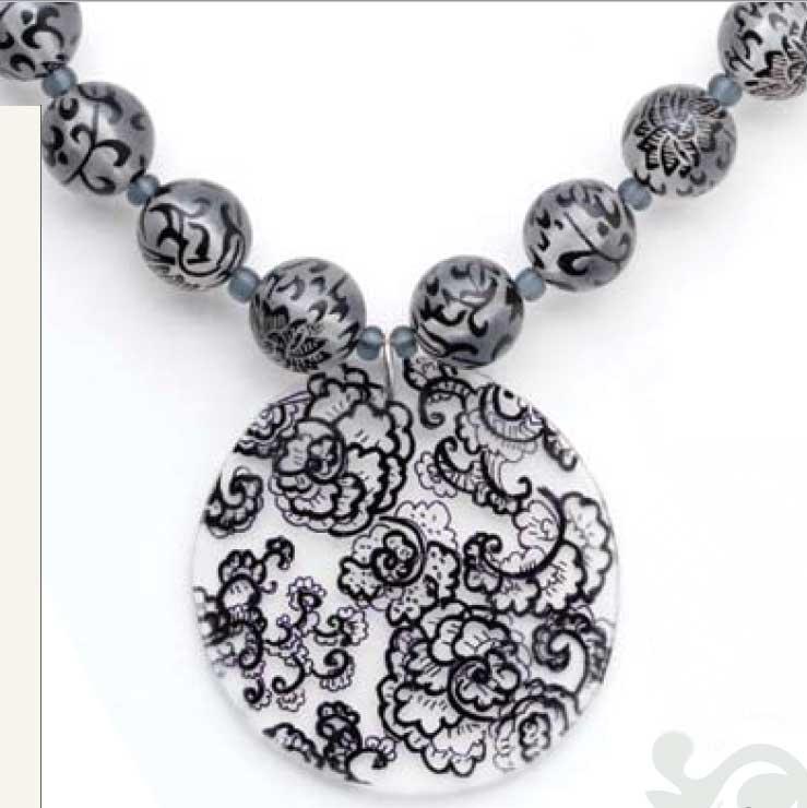 Custom Cool Jewelry by Melinda Barta, multi-media jewelry, customize, jewelry making, shrinky dinks