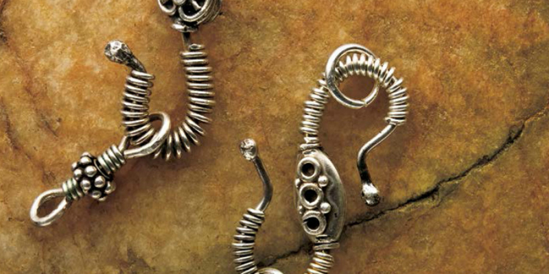 Silver Jewelry-Making for Everyone: Intro to 5, Must-Know Silversmithing Techniques