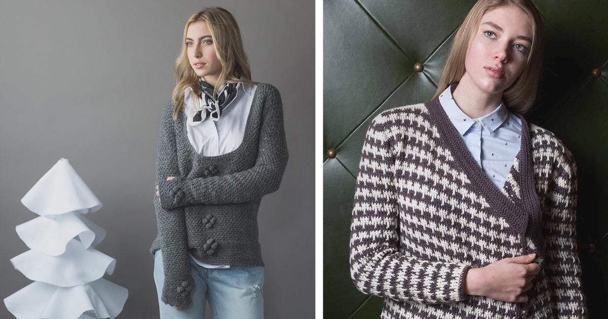 Tutorial - Front & back post single crochet (fpsc, bpsc ...   630x1200