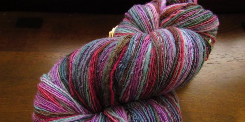 Her Handspun Habit: Why I Knit Shawls (#sorrynotsorry)
