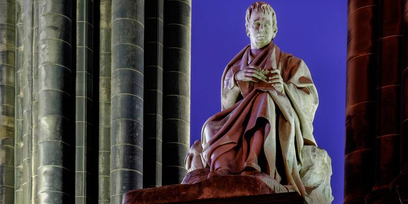 Sir Walter Scott & the Tartan Craze