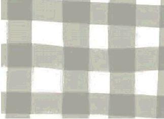 gingham pattern gray