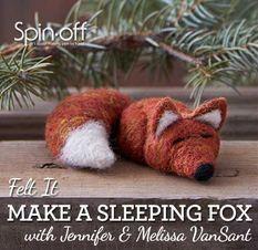 sleeping fox vid cov