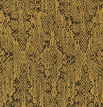 snakeskin woven scarf closeup