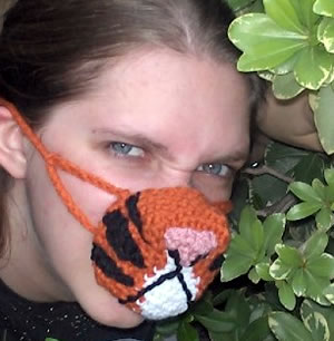 Phony the Tiger