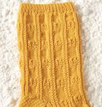 Dog Sledge Socks Mimi Seyferth