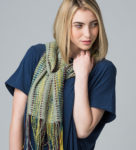 <em>Loom Theory: Rigid-Heddle Scarf Collection</em>-The Antidote to Casual Weaving