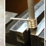 Metalsmthing Tools for Better Soldering: Miter Cutting Vise and Jig