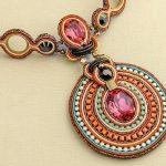 Boho Style: 5 Ways to Finish Silk, Ribbon & Leather Jewelry