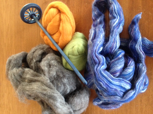 spinning-spindle-roving
