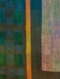 """Detail of """"Spririt House"""""""