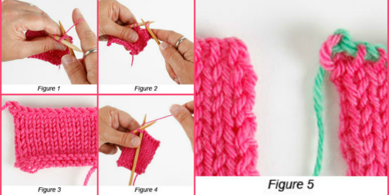 Ultimate Guide to Two Stretchy Bind-Off Knitting Methods on the Decrease Bind-Off