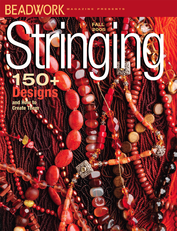 Jewelry Stringing magazine, Fall 2005