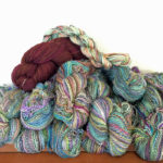Our Favorite Handspun of the Summer