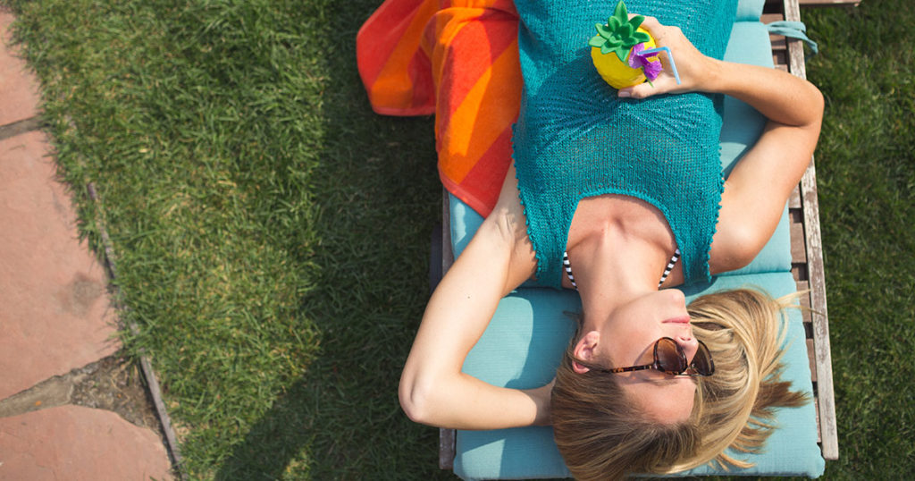 What Are You Knitting This Summer Solstice?