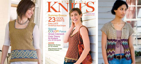 Knits summer preview 1