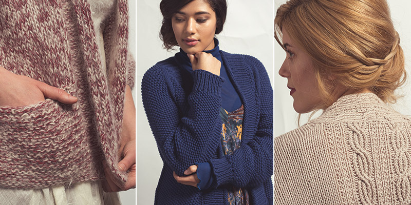 So You Want Your Garment to Fit? 3 Steps to Perfectly Fitting Sweaters