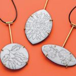 Jewelry Enameling: Merle's Top 5 Enamel Techniques