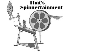 That's Spinnertainment: <em>The Shepherd's View</em>