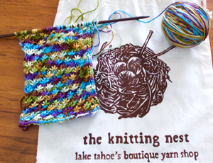 The Knitting Nest