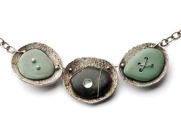 Three Rocks by Hadar Jacobson