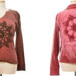 Happy Thrift Store Day the Mandala Way!