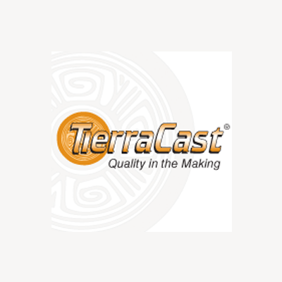 Tierra Cast logo: Top Interweave Beading Resource website