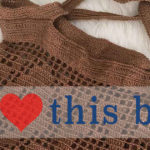 Why We Love This Filet Crochet Market Bag so Much