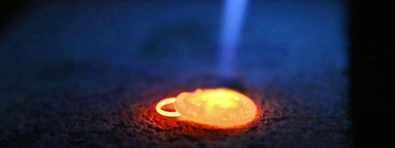 Torch Firing Metal Clay: Overcome the Fear of the Flame with Darlene Armstrong