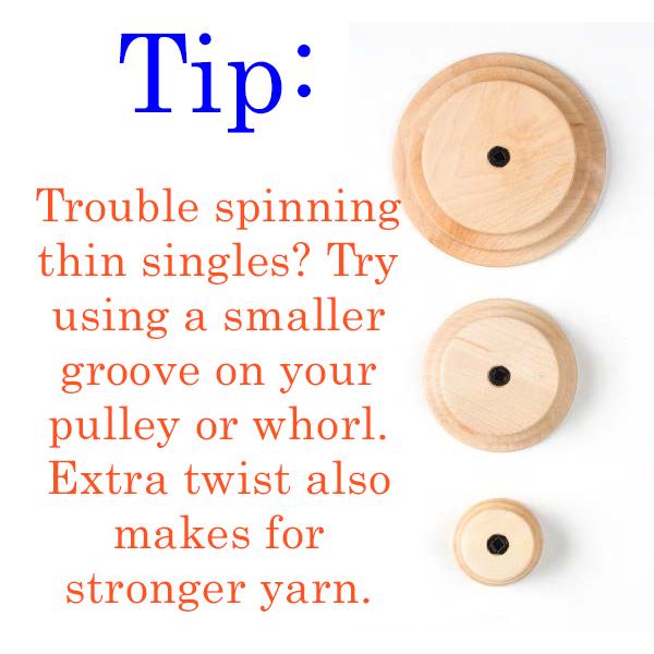spin for socks
