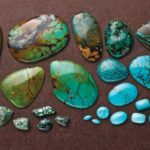 Gemstones and Birthstones: Turquoise, Just the Facts