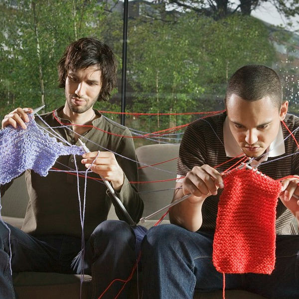 online dating for knitters